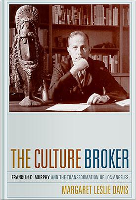 The Culture Broker - Margaret Leslie Davis