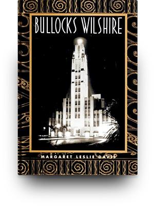 Bullocks Wilshire - Margaret Leslie Davis