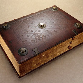 Gutenberg Bible - The Lost Gutenberg by Margaret Leslie Davis