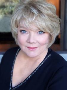 Margaret Leslie Davis - Headshot