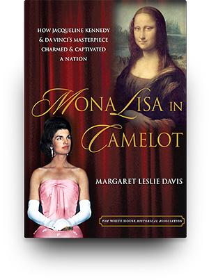 Mona Lisa in Camelot - Margaret Leslie Davis