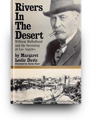 Rivers in the Desert - Margaret Leslie Davis