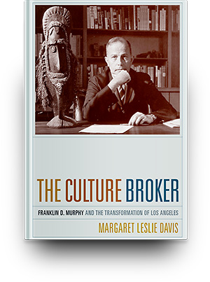 The Culture Broker - Margaret Leslie Davis