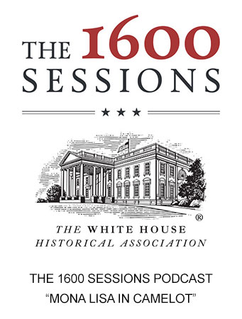 1600 Sessions Podcast featuring Mona Lisa in Camelot