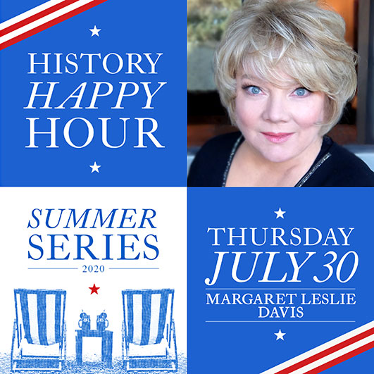 History Happy Hour Summer Series